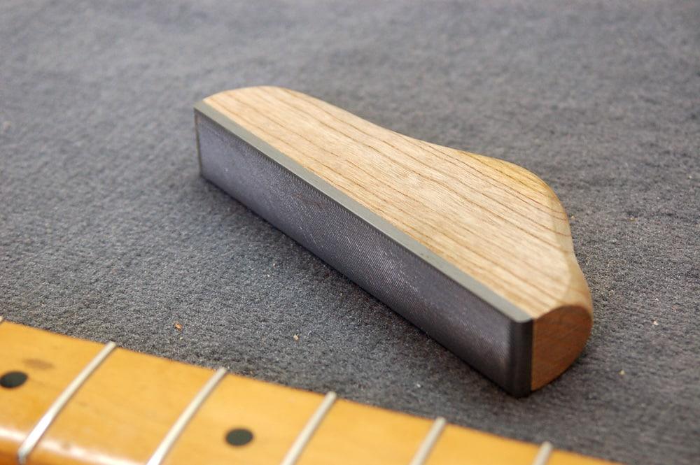 frettage telecaster fernandez blog guitar n 39 blues. Black Bedroom Furniture Sets. Home Design Ideas