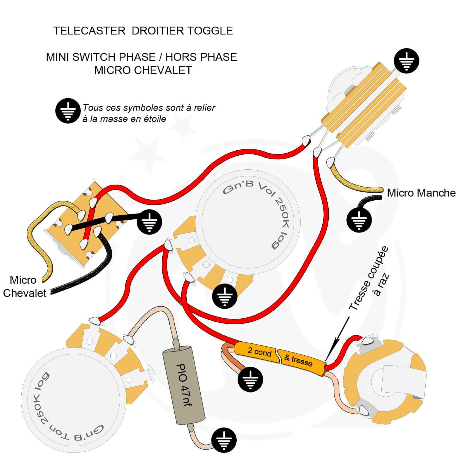 TELE-DROITIER-TOGGLE-SPLIT-PHASE