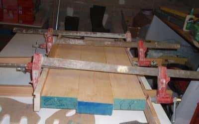 Construire sa Stratocaster par Jean-Baptiste