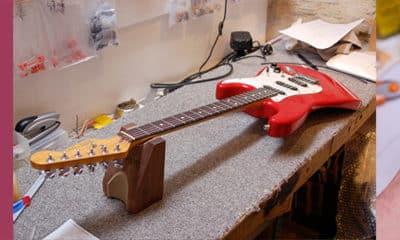 Manche Fender ou Allparts ?