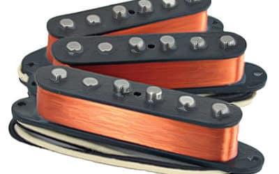 Sets Stratocaster Van Zandt – faire son choix !