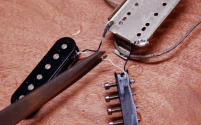 Optimisez votre micro humbucker vintage