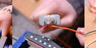 Optimisez votre micro simple Stratocaster