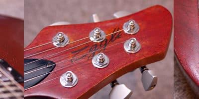 Optimisation guitare Patrick Eggle